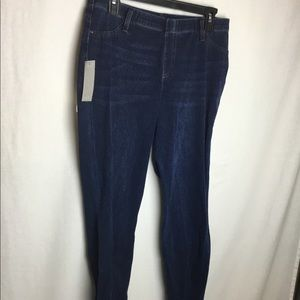 Faded Glory jeggings NWT